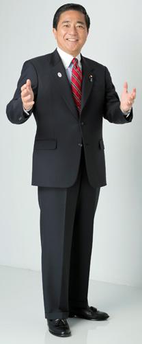 長島昭久プロフィール|長島フォーラム21|衆議院議員 長島昭久
